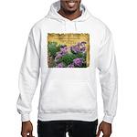 Garden Witch Hooded Sweatshirt