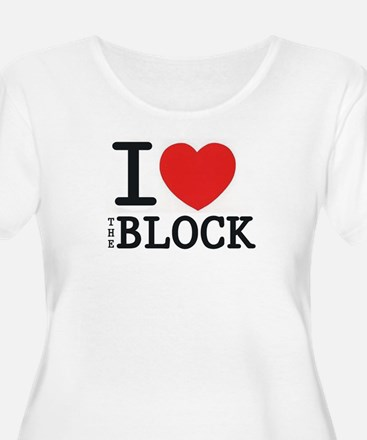 Funny New kids block T-Shirt