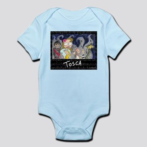 Tosca Infant Creeper