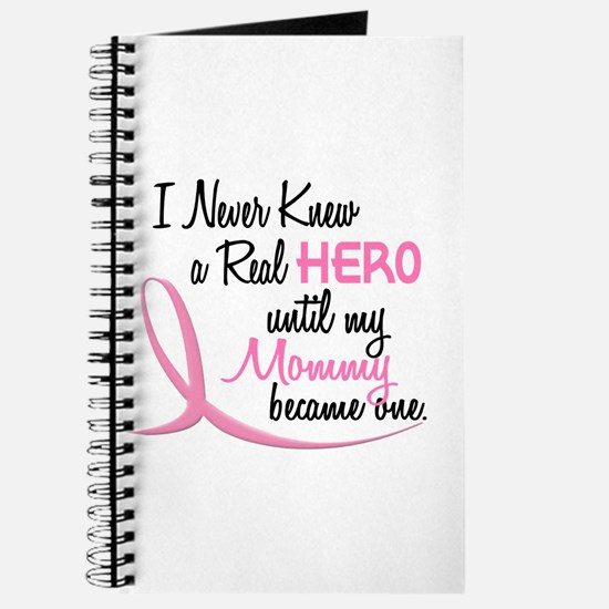 Never Knew A Hero 3 Mommy BC Journal