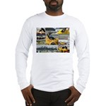 large_collage_10-10-2005 Long Sleeve T-Shirt