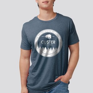 Custer State Park South Dakota SD Souvenir T-Shirt