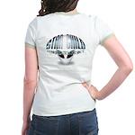 Star Child Hybrid Jr. Ringer T-Shirt