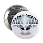 Star Child Hybrid Button