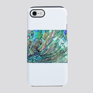 abalone iPhone 8/7 Tough Case