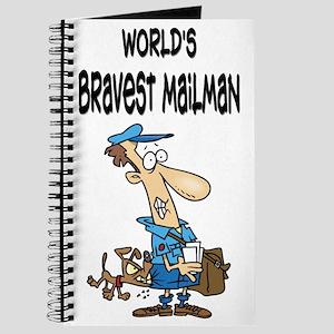 Humorous Mailman Journal