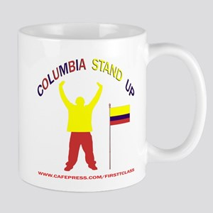 REP COLUMBIA Mug