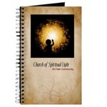 Church of Spiritual Light Journal