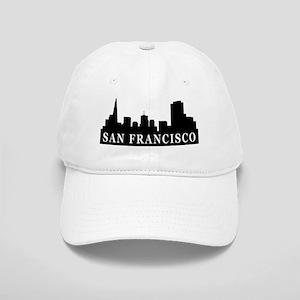 San Francisco Skyline Cap