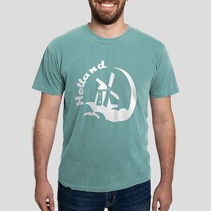 Holland Women's Dark T-Shirt
