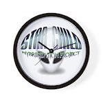 Star Child Hybrid Clock