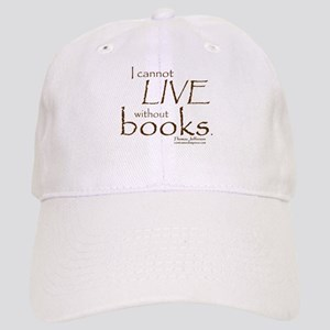 Without Books Cap