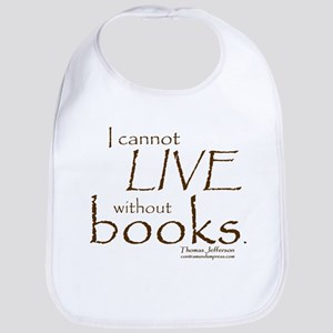 Without Books Bib