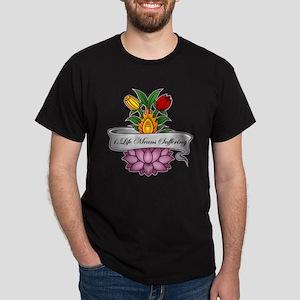 Buddha's 1st Truth Dark T-Shirt