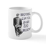 Hard times Mug