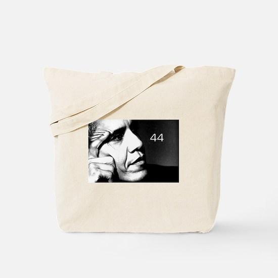44 Tote Bag