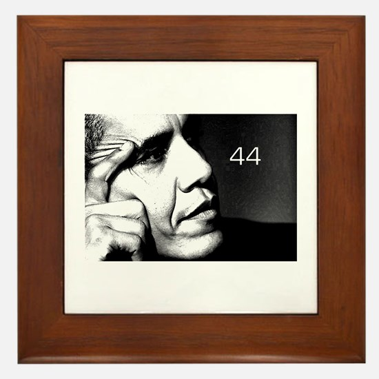 44 Framed Tile