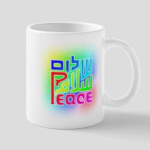 Three Peace Mug