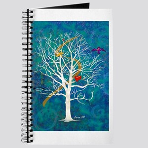 """""""Tree for dreaming"""" Journal"""