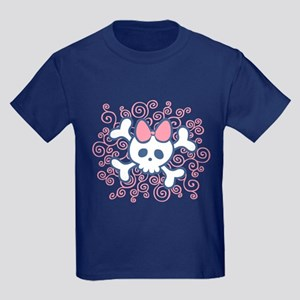 Milly Squigs Kids Dark T-Shirt