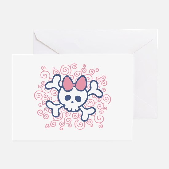 Milly Squigs Greeting Cards (Pk of 10)