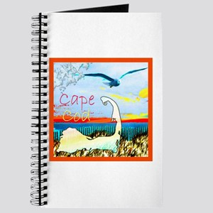 Cape Cod Gull Journal