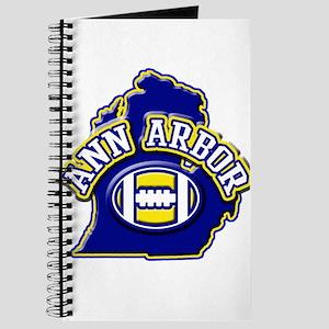 Ann Arbor Football Journal