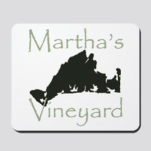 Martha's Vineyard Mousepad