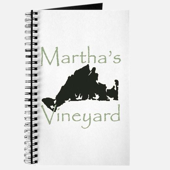 Martha's Vineyard Journal
