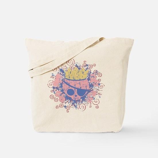 Molly McQueen Tote Bag