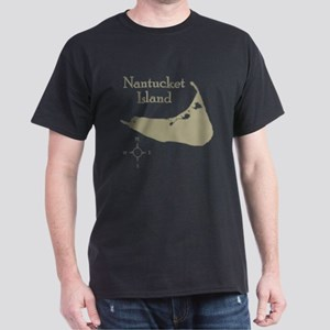 Nantucket Dark T-Shirt