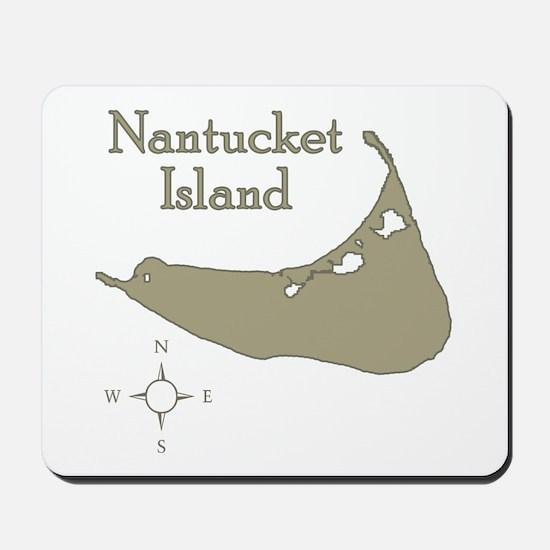 Nantucket Mousepad