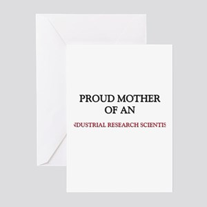 Proud Mother Of An INDUSTRIAL RESEARCH SCIENTIST G
