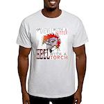 Devil with a Hammer Light T-Shirt
