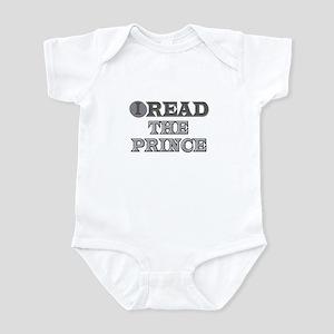 The Prince Infant Bodysuit