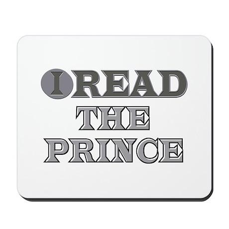 The Prince Mousepad