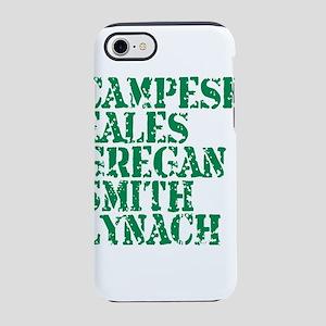 Australia Rugby iPhone 8/7 Tough Case