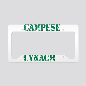 Australia Rugby License Plate Holder