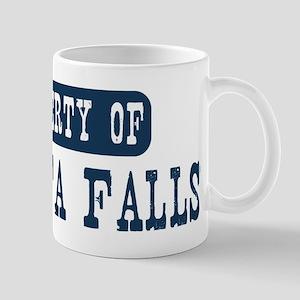 Property of Wichita Falls Mug