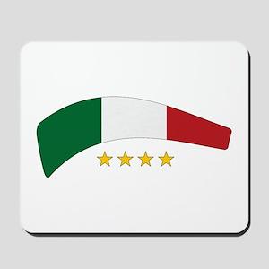 Italia / Italy Mousepad