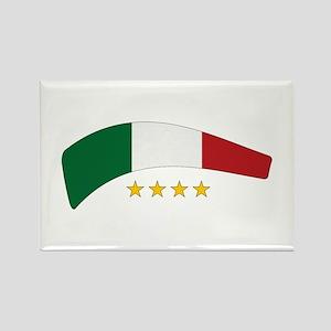 Italia / Italy Magnets