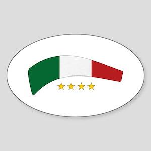 Italia / Italy Sticker