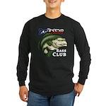 Poormans Long Sleeve Dark T-Shirt