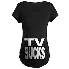 TV Sucks T-Shirt