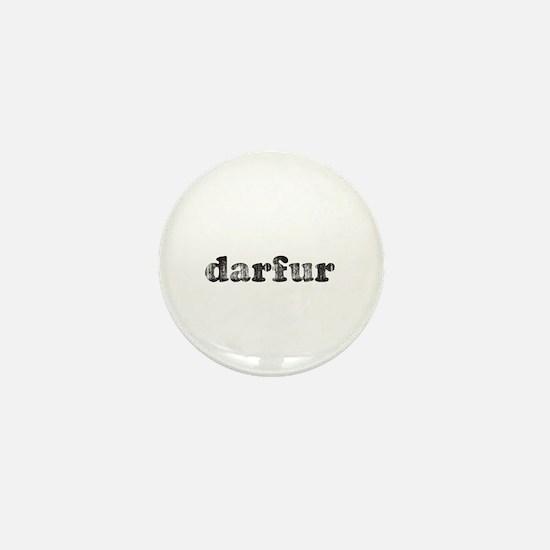 Save Darfur Mini Button (10 pack)
