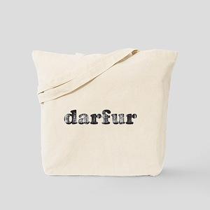 Save Darfur Tote Bag