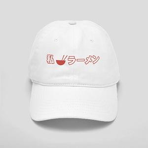 I Love Ramen Cap