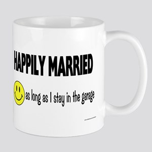 Happily Married (as long as I Mug