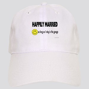 Happily Married (as long as I Cap
