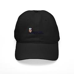 Reincarnation Baseball Hat